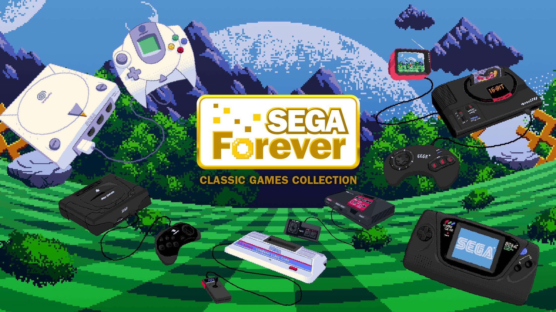 Too Far Gone | Sega Forever