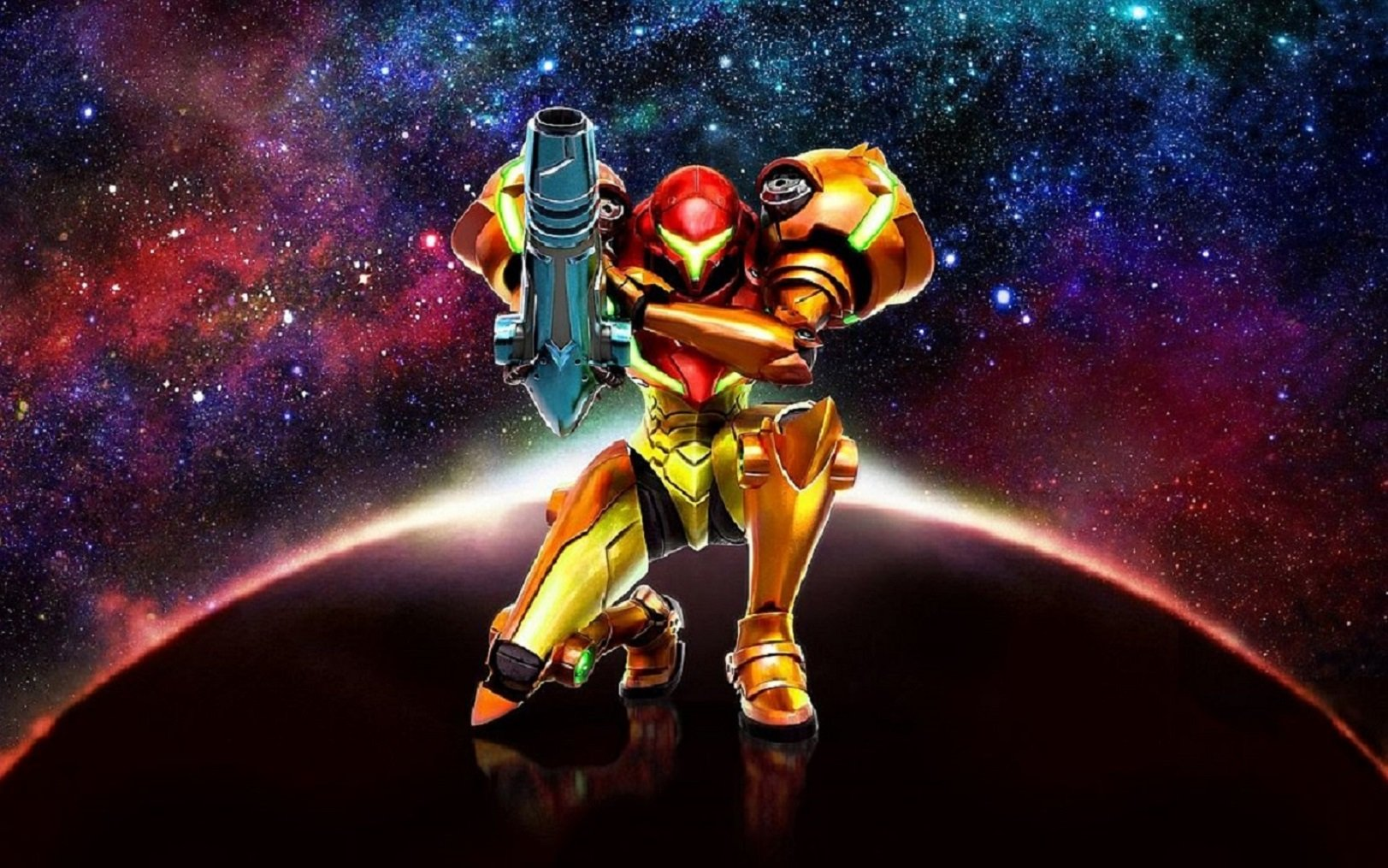 Too Far Gone | Metroid