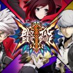 Too Far Gone | BlazBlue Cross Tag Battle