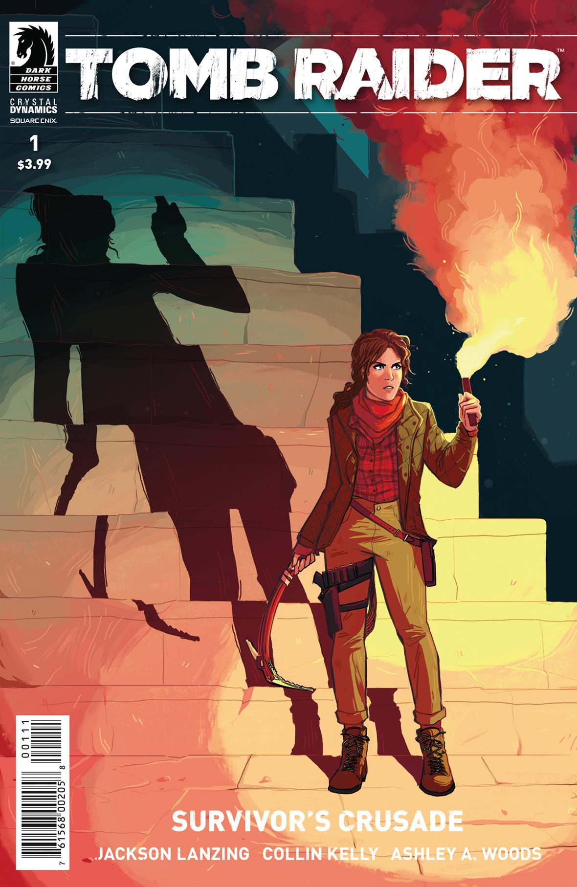Too Far Gone | Tomb Raider Survivors Crusade