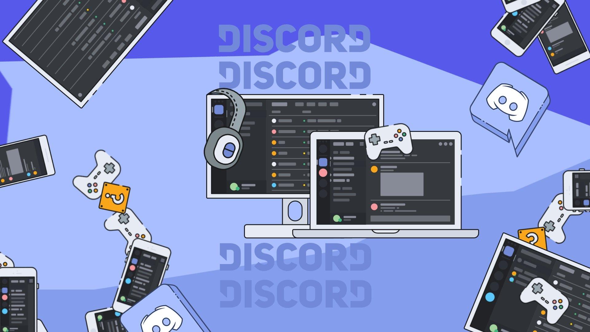 Too Far Gone | Discord