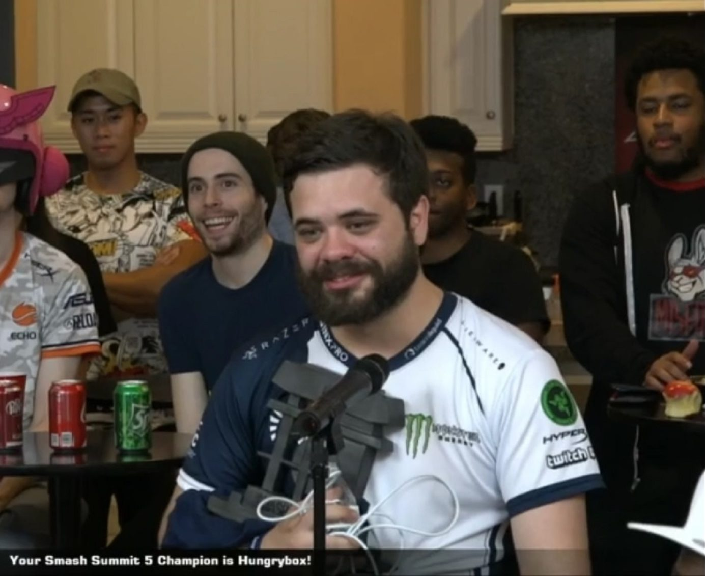 Too Far Gone | Liquid Hungrybox Summit 5