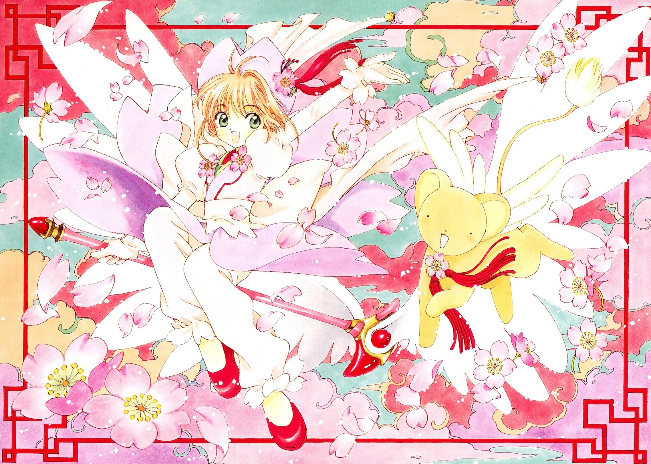 Too Far Gone | Cardcaptor Sakura: Clear Card