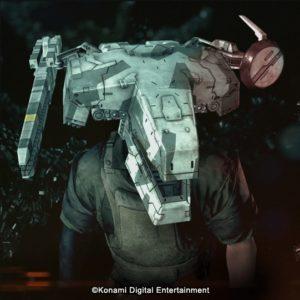 Too Far Gone | Metal Gear Survive
