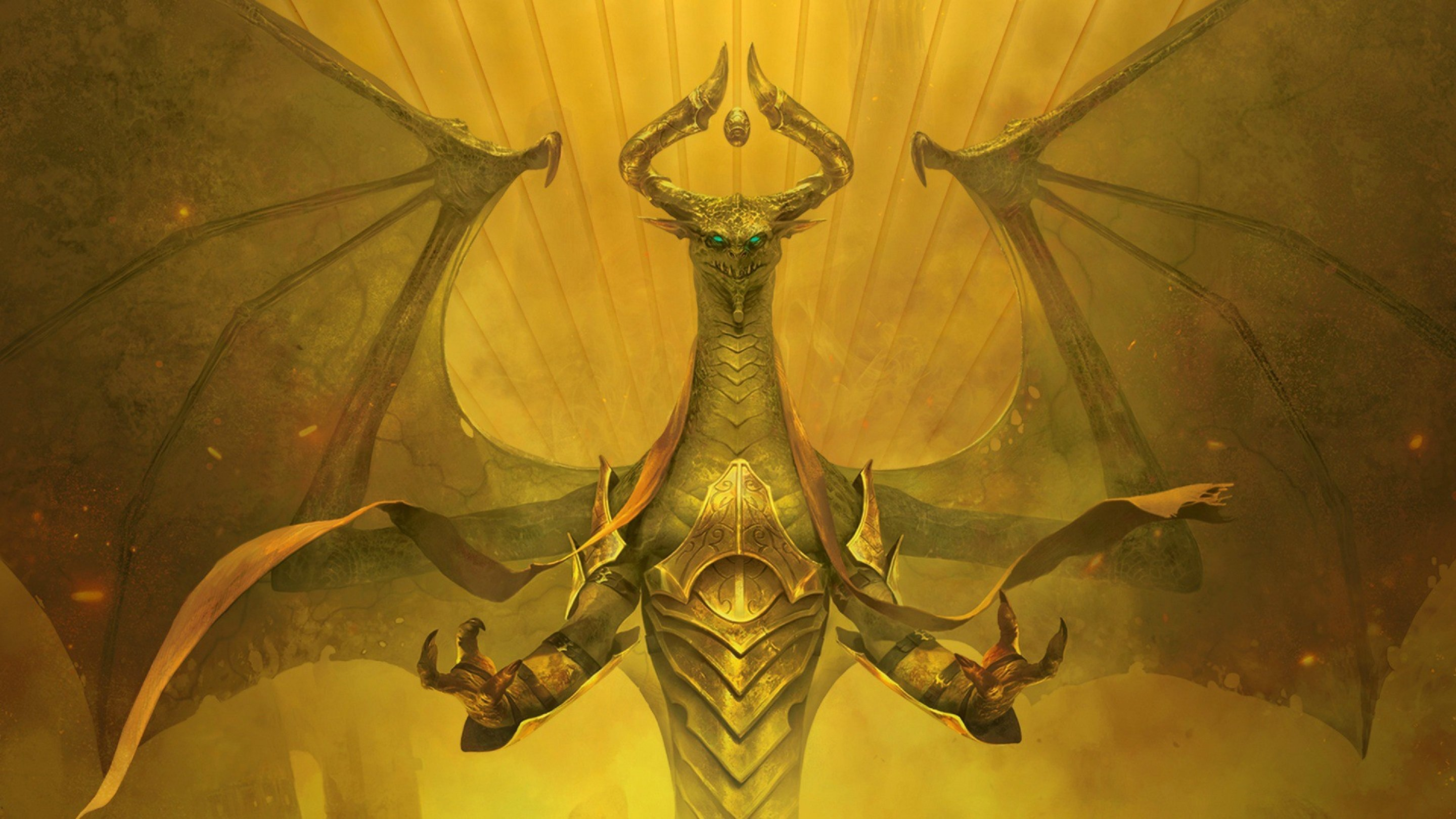 Too Far Gone | Nicol Bolas