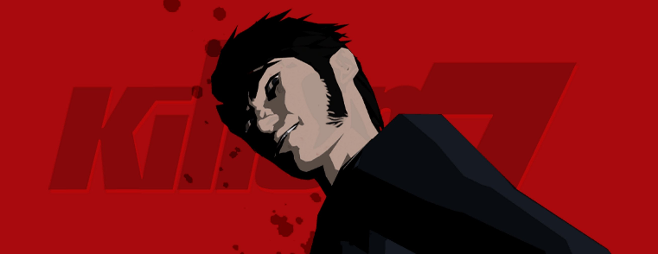 Too Far Gone | killer7, Dan Smith