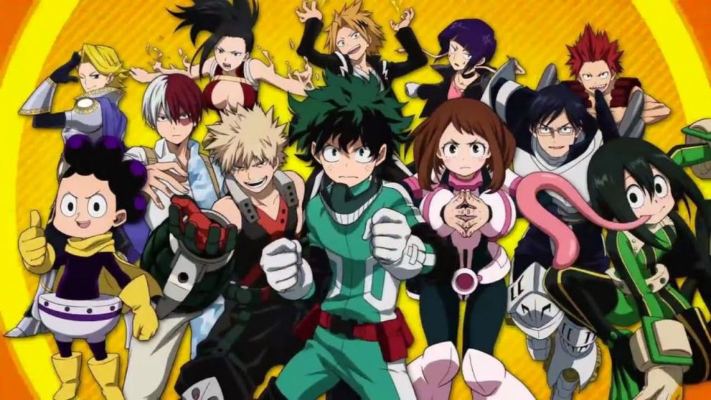 Boku no Hero Academia | Too Far Gone