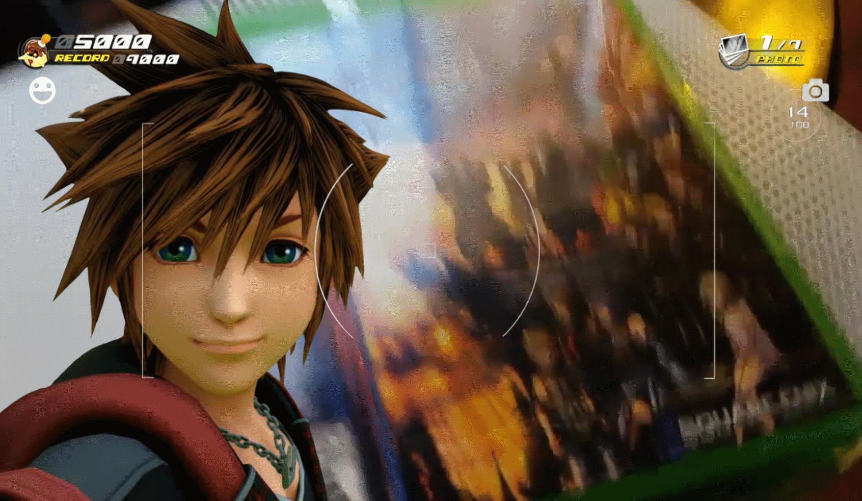 Kingdom Hearts 3 Leak | Too Far Gone