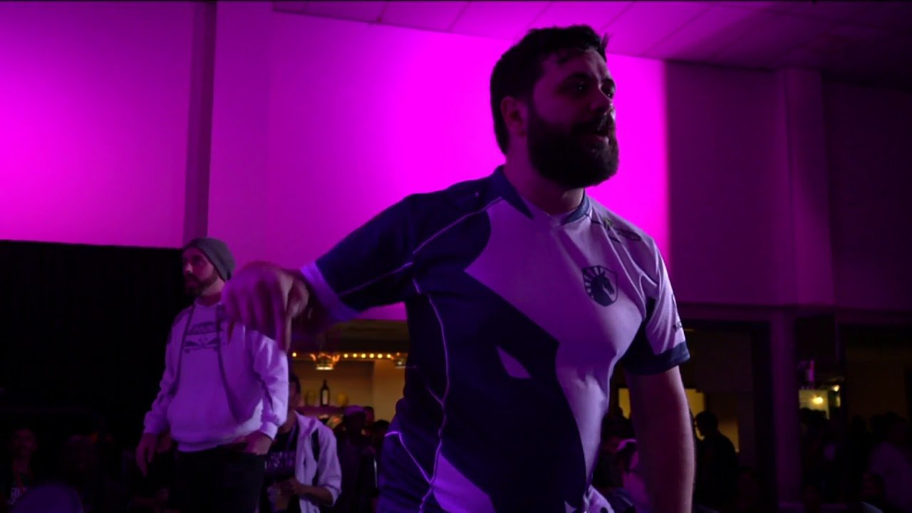 Hungrybox, Pound 2019   Too Far Gone