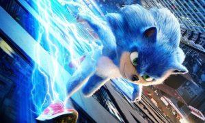 Sonic The Hedgehog Movie   Too Far Gone