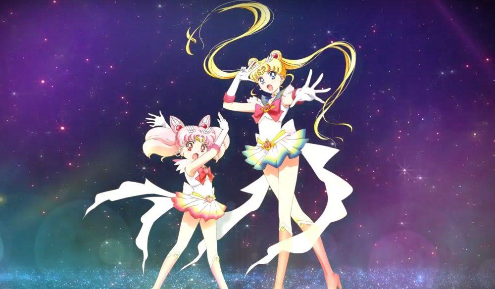 Sailor Moon Eternal Movie Coming in 2020