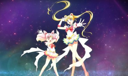 Sailor Moon Eternal Movie Coming in 2020