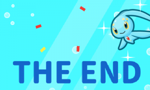 Magikarp Jump - The End