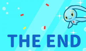 Magikarp Jump - The End