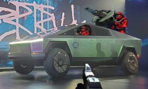 Cybertruck-Warthog