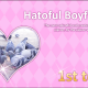 Hatoful Boyfriend, title screen | Too Far Gone
