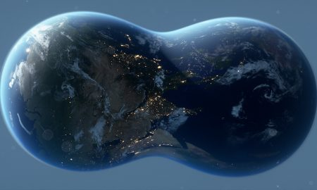 Earth2 homepage image