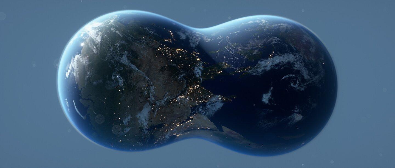 Earth2 homepage image